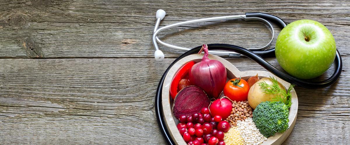 Fachpraxis für systemische Ernährungstherapie und Beratung